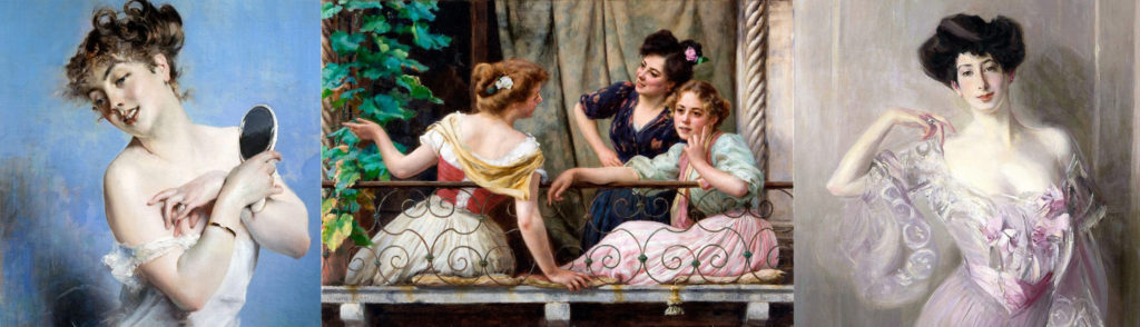 Mostra - Donne nell'Arte - Martinengo Brescia